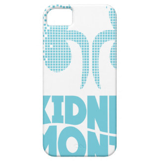 Kidney Month - Appreciation Day iPhone SE/5/5s Case