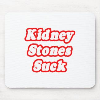 Kidney Stones Suck Mousepads