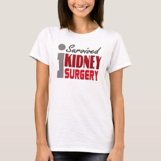 Kidney Surgery Survivor Shirt