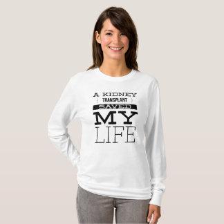 Kidney Transplant T-Shirt