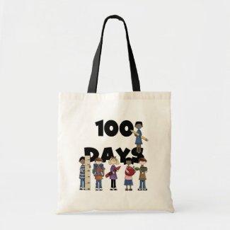 kids 100 days of school