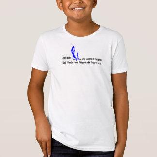 Kid's 2NOBBIR SymbolofFreedom AmeriApparel Organic T-Shirt