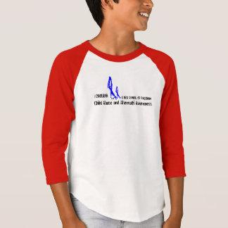 Kid's 2NOBBIR SymbolofFreedom AmericaApparelRaglan T-Shirt