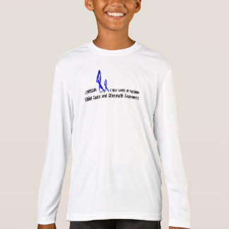 Kid's 2NOBBIR SymbolofFreedom Fitted Long Sleeve T-Shirt