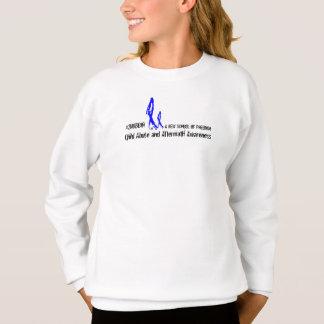 Kid's 2NOBBIR SymbolofFreedom Hanes ComfortBlend® Sweatshirt