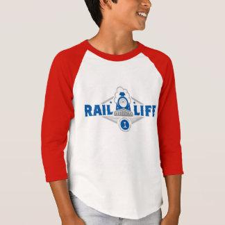 Kids' 3/4 Sleeve Rail Life™ T-shirt