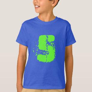 Kids 5th Birthday Shirt