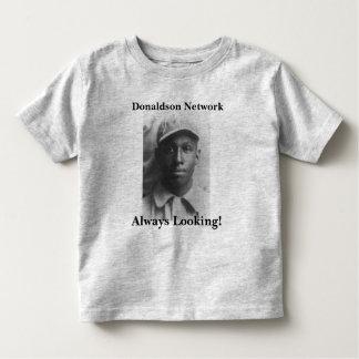 Kids Always Looking Toddler T-shirt