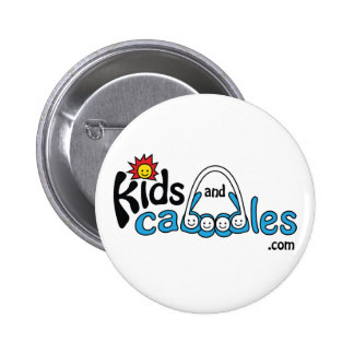 Kids and Caboodles com Button
