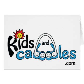 Kids and Caboodles com Cards