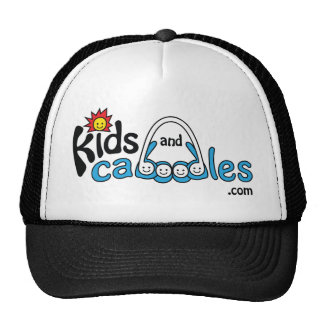 Kids and Caboodles com Hats