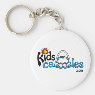 Kids and Caboodles com Key Chains