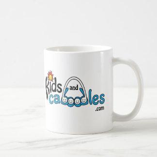 Kids and Caboodles com Coffee Mugs