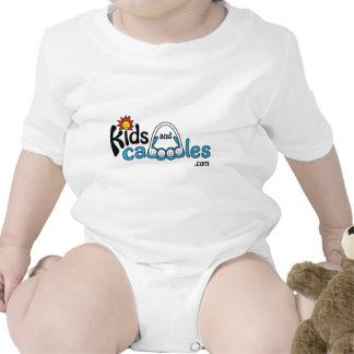 Kids and Caboodles com Shirt