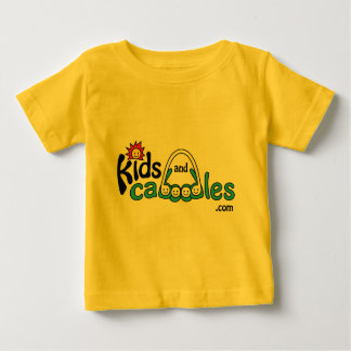 Kids and Caboodles .com Tshirt