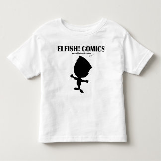 Kid's and Toddler's ELFISH! T-shirts