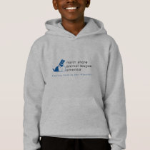 Kid's Animal League Hoody