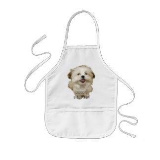 Kid's apron