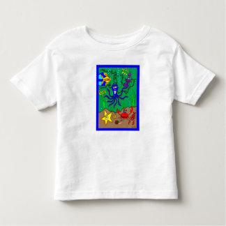 Kids Aquatic Adventure Tshirt