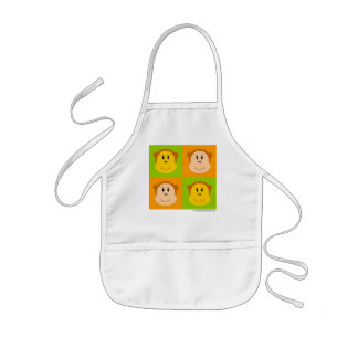 Kid's Art Apron