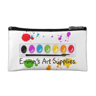 Kids Art Supplies Zipper bag