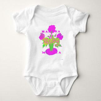 kids Baby Hakuna Matata.png Baby Bodysuit