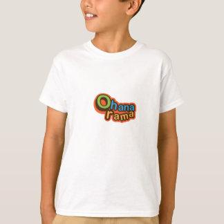 Kids Basic Ohanarama Logo T-Shirt