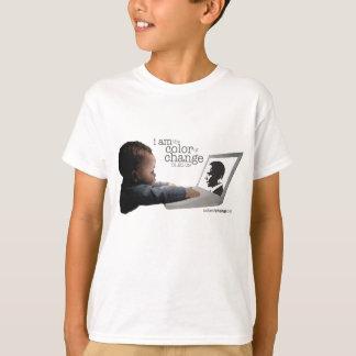 Kid's Basic T T-Shirt