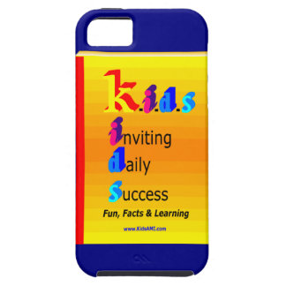 KIDS BB.png iPhone SE/5/5s Case