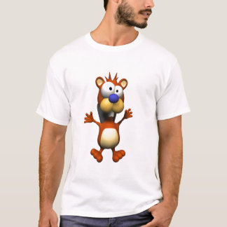 Kids Beaver T Shirts and Gifts