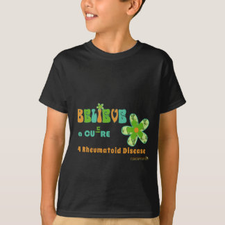 Kids believe in a cure T-Shirt