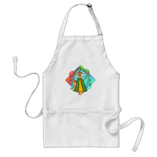 Kids Belly Dancing Apron