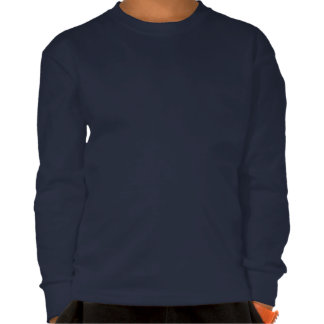 Kid's Beluga Whale Shirt Cute Whale Art Shirts