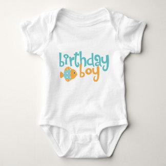 Kids Birthday Tshirts
