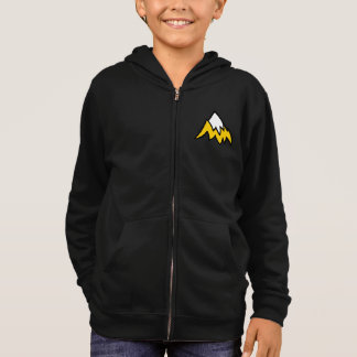 Kids Black Jacket
