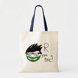 Kids Book Bag