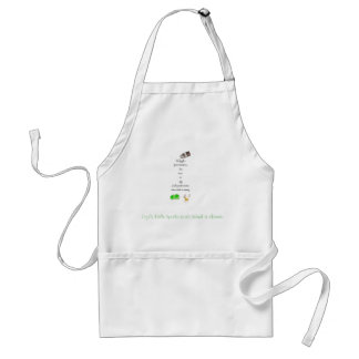 kids book Character Clothing Sous Chef Adult Apron