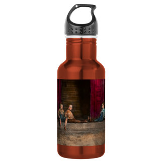 Kids - Boston MA - Jest hanging around 1909 Stainless Steel Water Bottle