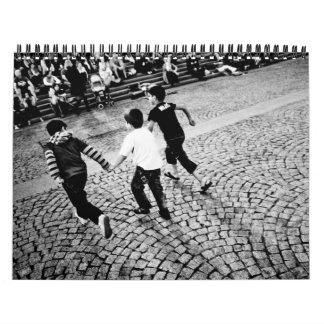Kids Calender Calendar