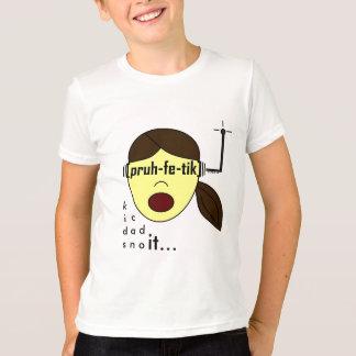 kids can do it... T-Shirt