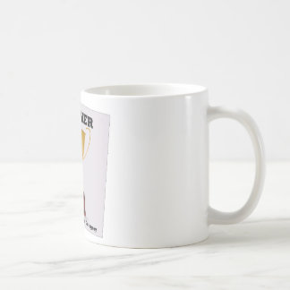 Kids Card Games Coffee Mug