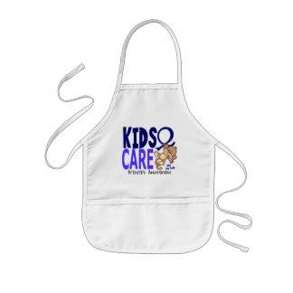 Kids Care 1 Arthritis Kids' Apron