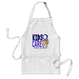 Kids Care 1 Arthritis Adult Apron