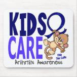 Kids Care 1 Arthritis Mousepads