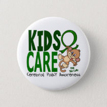 Kids Care 1 Cerebral Palsy Button