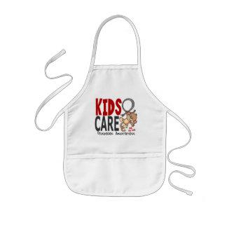 Kids Care 1 Diabetes Apron