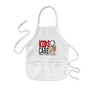 Kids Care 1 Juvenile Diabetes Aprons