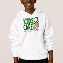 Kids Care 1 Liver Disease Hoodie