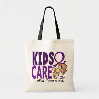 Kids Care 1 Lupus Bags