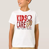 Kids Care 1 Multiple Myeloma T-Shirt